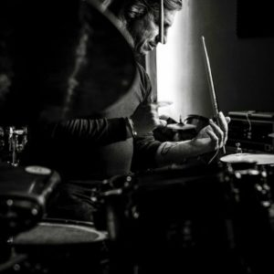 Gianfabio Cappello drummer